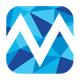 Media Box, Letter M Logo - GraphicRiver Item for Sale