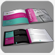 Business Bifold Square Brochure Template - GraphicRiver Item for Sale