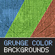 20 Colorful Grunge Backgrounds - GraphicRiver Item for Sale