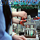 Technology Lab Workers Manufacturing Chips - VideoHive Item for Sale