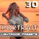 30 Portrait Lightroom Presets - GraphicRiver Item for Sale