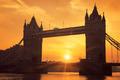 Tower Bridge at sunrise - PhotoDune Item for Sale