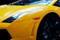 Modern fast car close-up background. Luxury, expensive - PhotoDune Item for Sale