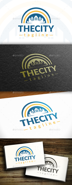 GraphicRiver City 11213617