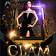 Glam Party - GraphicRiver Item for Sale
