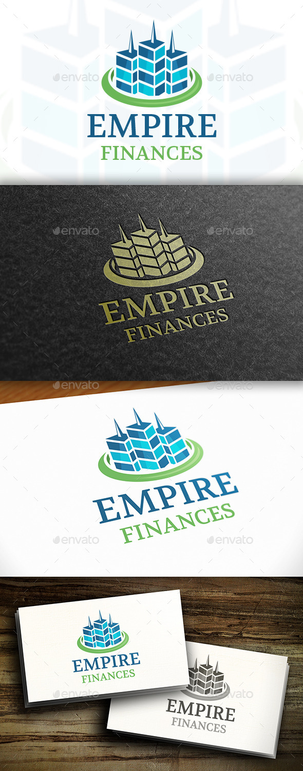 GraphicRiver Empire 11214192