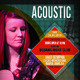 Acoustic Music Flyer / Poster Vol.3 - GraphicRiver Item for Sale