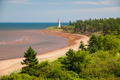 Cape Jourimain lighthouse in New Brunswick - PhotoDune Item for Sale