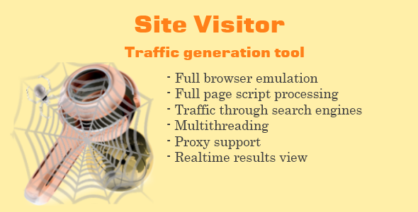 CodeCanyon Site Visitor 11215443