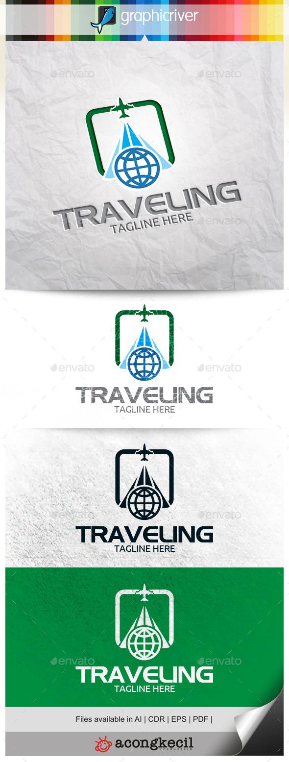 GraphicRiver Traveling V.5 11216171