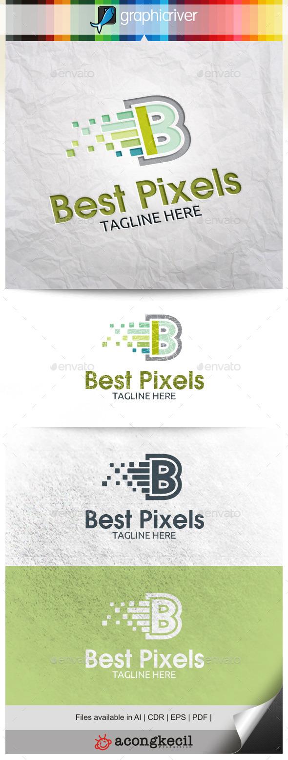 GraphicRiver Best Pixels 11216204