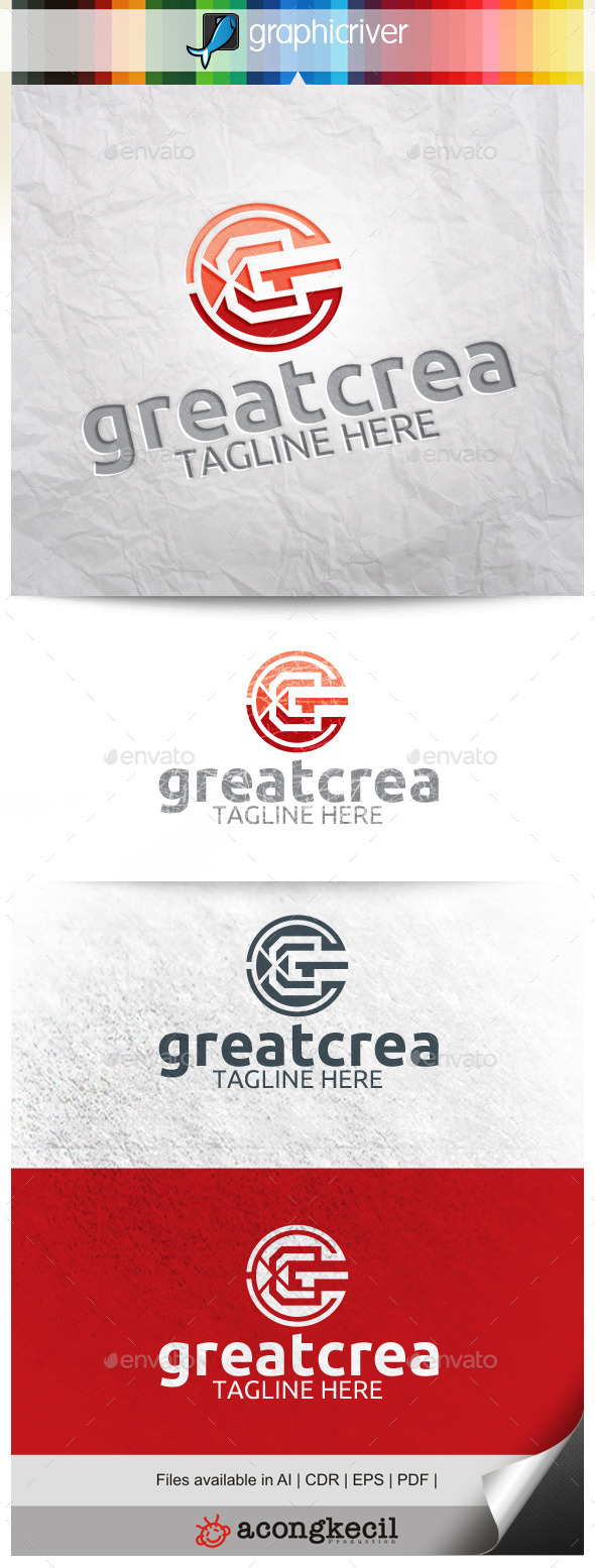 GraphicRiver Great Creative V.3 11216453
