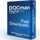 DOCman PayPal Paid Downloads 3.1