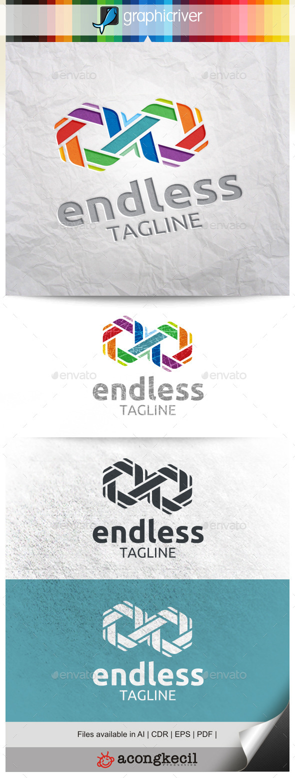 GraphicRiver Endless 11217303