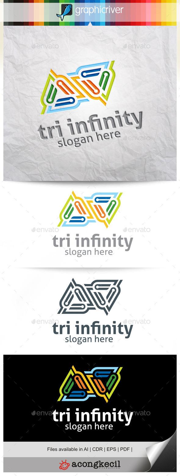 GraphicRiver Tri Infinity 11217361