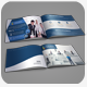 Business Bifold Square Brochure Bundle - GraphicRiver Item for Sale