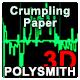 Crumpling Paper - AudioJungle Item for Sale