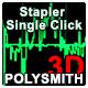 Stapler Single Click