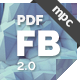 PDF Wizard - Responsive FlipBook WP Extension