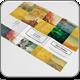 Portfolio Modern Trifold Brochure - GraphicRiver Item for Sale