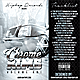 Chrome Rims Mixtape Cover - GraphicRiver Item for Sale