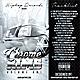 Chrome Rims Mixtape Cover - GraphicRiver Item for Sale