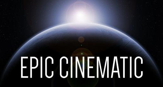 Epic Cinematic Tracks - Stardiva