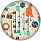 Christmas Print Pack - GraphicRiver Item for Sale