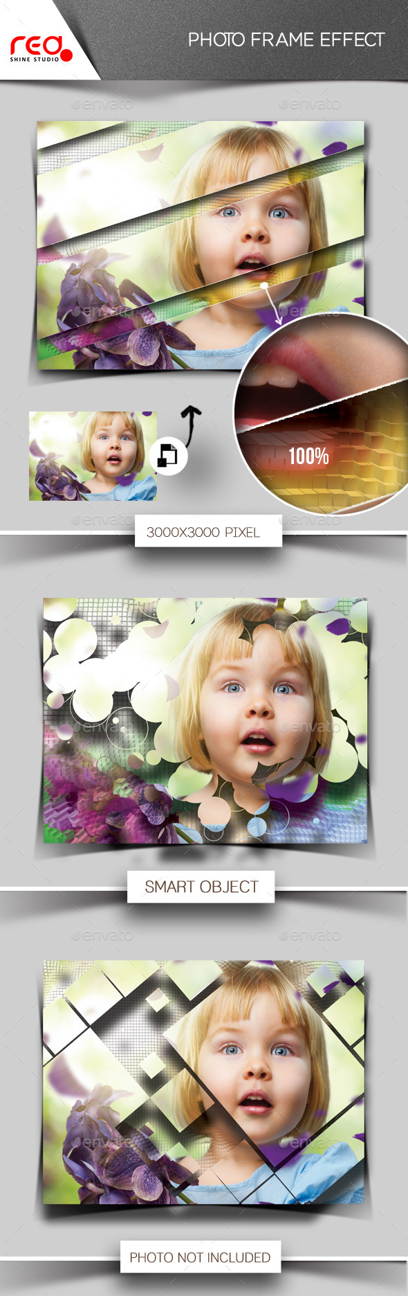 GraphicRiver Photo Frame Templates Vol 4 11220874