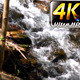Waterfall Creek in Nature 3 - VideoHive Item for Sale