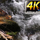Waterfall Creek in Nature 4 - VideoHive Item for Sale