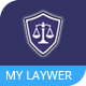 MyLawyer - Lawyer Attorney HTML Template