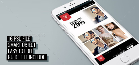 GraphicRiver ECET ECommerce Multipurpose Email News Templates 11221310