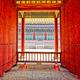 Korea tradition building - PhotoDune Item for Sale