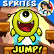 Jump Game Character Sprites 13