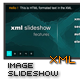 Image Slideshow XML - ActiveDen Item for Sale