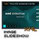 Image Slideshow XML - ActiveDen Item for Sale