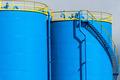 Industrial Storage Tanks - PhotoDune Item for Sale