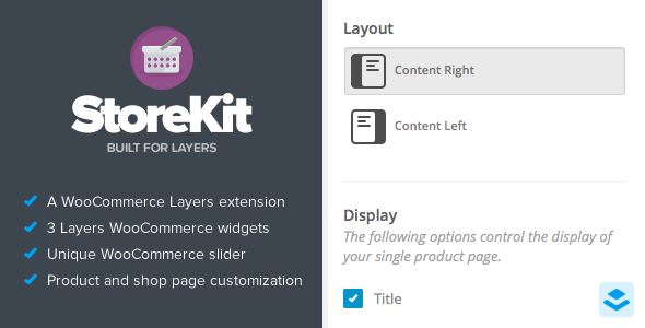 CodeCanyon StoreKit WooCommerce for Layers 11223808
