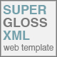 Super Gloss XML - ActiveDen Item for Sale