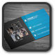 Personal Photography Business Card Template - GraphicRiver Item for Sale