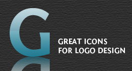 Great Icons for Logo Design