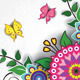 Abstract Floral Background - GraphicRiver Item for Sale