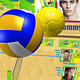 Beach volley / Foot volley lineup - VideoHive Item for Sale