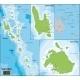 Vanuatu Map - GraphicRiver Item for Sale