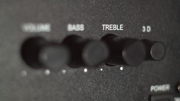 Treble Control