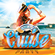 Cruise Flyer Template - GraphicRiver Item for Sale