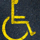 handicapped zone - PhotoDune Item for Sale
