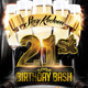 Birthday Bash/ Anniversary Flyer - GraphicRiver Item for Sale