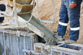 concrete work - PhotoDune Item for Sale